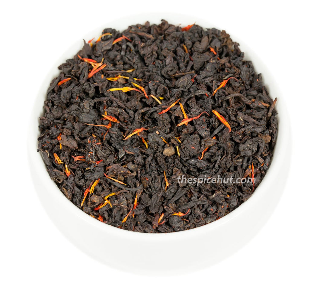 Cherry, Black Flavored Tea - Spice Hut