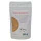 Organic Fajita Seasoning - Jar w/ Salt