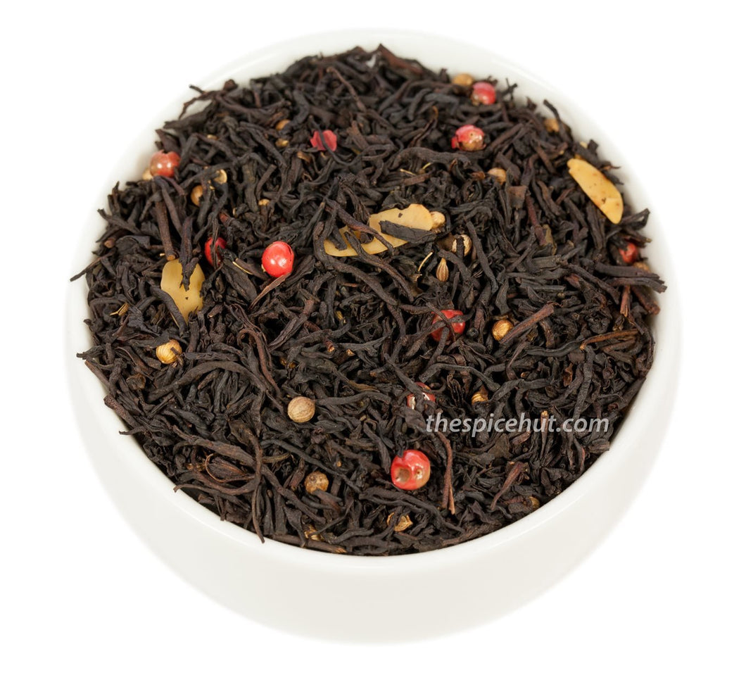 Butter Truffle, Black Flavored Tea - Spice Hut
