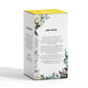 Yerba Mate Tea Box  16 ct. Earthy, Energizing, Healthy