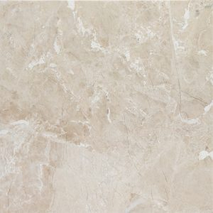 12 X 12 Diano Royal ( Queen Beige ) Marble Polished Field Tile
