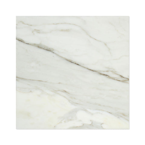 12 X 12 Calacatta Gold Marble Honed Field Tile - American Tile Depot - Shower, Backsplash, Bathroom, Kitchen, Deck & Patio, Decorative, Floor, Wall, Ceiling, Powder Room, Indoor, Outdoor, Commercial, Residential, Interior, Exterior