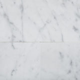 6 X 12 Carrara White Marble Honed Subway Brick Field Tile - American Tile Depot - Commercial and Residential (Interior & Exterior), Indoor, Outdoor, Shower, Backsplash, Bathroom, Kitchen, Deck & Patio, Decorative, Floor, Wall, Ceiling, Powder Room - 3