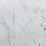 6 X 12 Carrara White Marble Honed Subway Brick Field Tile - American Tile Depot - Commercial and Residential (Interior & Exterior), Indoor, Outdoor, Shower, Backsplash, Bathroom, Kitchen, Deck & Patio, Decorative, Floor, Wall, Ceiling, Powder Room - 4