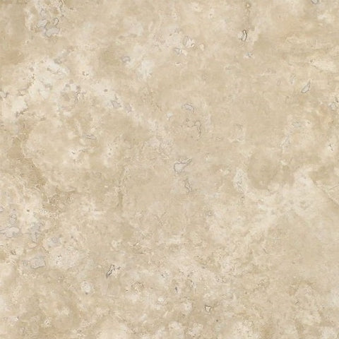 16 X 16 Durango Cream Travertine Filled & Honed Field Tile - American Tile Depot - Shower, Backsplash, Bathroom, Kitchen, Deck & Patio, Decorative, Floor, Wall, Ceiling, Powder Room, Indoor, Outdoor, Commercial, Residential, Interior, Exterior