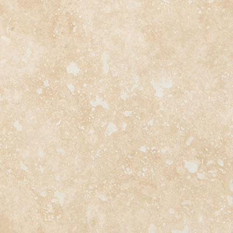 4 X 4 Durango Cream Travertine Filled&Honed Field Tile