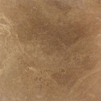 12 X 12 Noce Travertine Filled & Honed Field Tile - American Tile Depot - Shower, Backsplash, Bathroom, Kitchen, Deck & Patio, Decorative, Floor, Wall, Ceiling, Powder Room, Indoor, Outdoor, Commercial, Residential, Interior, Exterior
