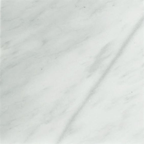 12 X 12 Bianco Venatino (Bianco Mare) Marble Polished Field Tile - American Tile Depot - Shower, Backsplash, Bathroom, Kitchen, Deck & Patio, Decorative, Floor, Wall, Ceiling, Powder Room, Indoor, Outdoor, Commercial, Residential, Interior, Exterior