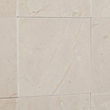 4 X 4 Crema Marfil Marble Honed Field Tile - American Tile Depot - Commercial and Residential (Interior & Exterior), Indoor, Outdoor, Shower, Backsplash, Bathroom, Kitchen, Deck & Patio, Decorative, Floor, Wall, Ceiling, Powder Room - 3