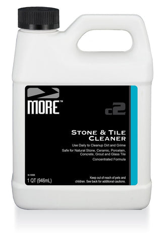 MORE Stone & Tile Cleaner