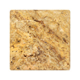 6 X 6 Scabos Travertine Tumbled Field Tile - American Tile Depot