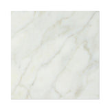 18 X 18 Calacatta Gold Marble Polished Field Tile - American Tile Depot - Shower, Backsplash, Bathroom, Kitchen, Deck & Patio, Decorative, Floor, Wall, Ceiling, Powder Room, Indoor, Outdoor, Commercial, Residential, Interior, Exterior