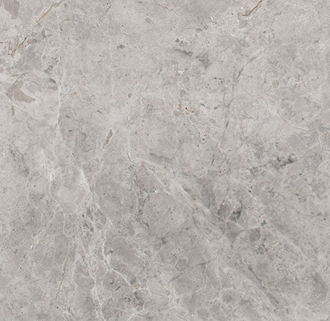 4 X 4 Tundra Gray (Atlantic Gray) Marble Honed Filed Tile