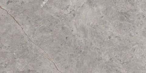 3 X 6 Tundra Gray (Atlantic Gray) Marble Polished Subway Brick Filed Tile