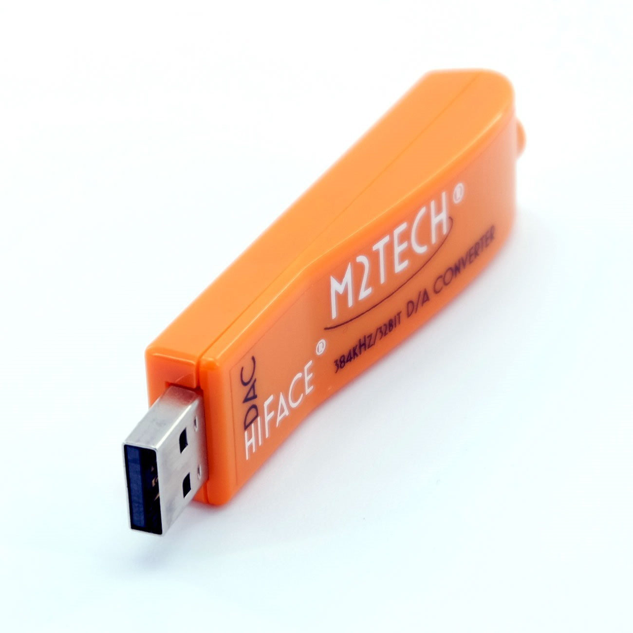 DAC M2Tech HiFace USB
