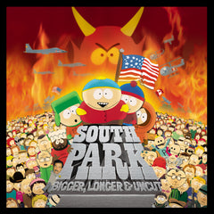 RSD South Park - South Park: Bigger, Longer & Uncut. Music From And Inspired By The Motion Picture