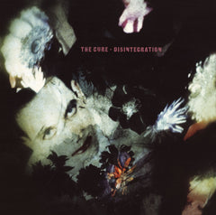 The Cure ‎– Disintegration