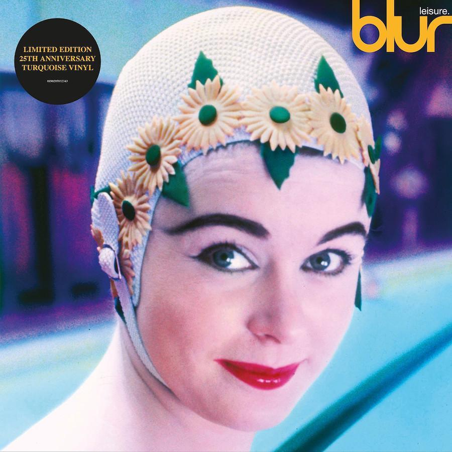 Blur - Leisure 25th Anniversary