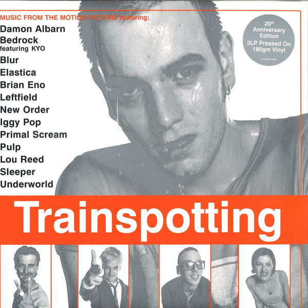 Trainspotting - O.S.T.