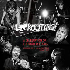 RSD Lookout Records - The LookOuting!