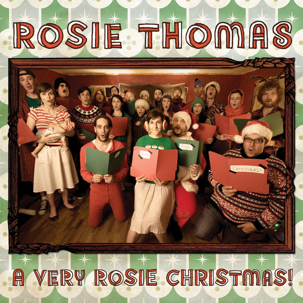 RSD Rosie Thomas - A Very Rosie Christmas! - Anniversary Edition