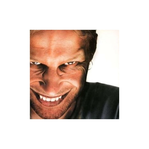 Aphex Twin ‎– Richard D. James Album