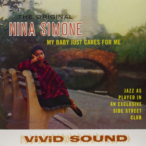Nina Simone - My Babe Just Cares For Me