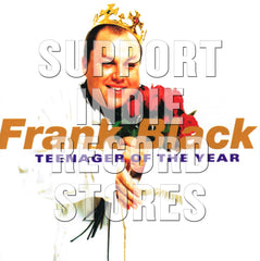 RSD Frank Black - Teenager of the Year