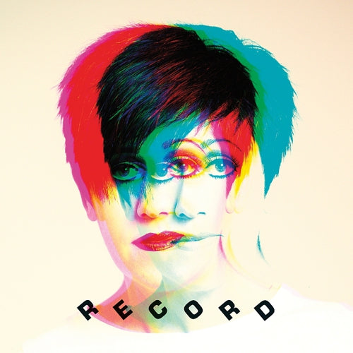 Tracey Thorn ‎– Record