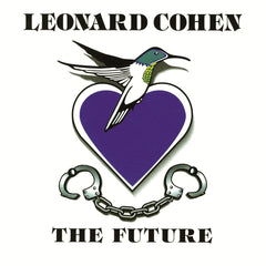 Leonard Cohen ‎– The Future