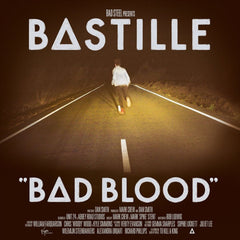 Bastille ‎– Bad Blood