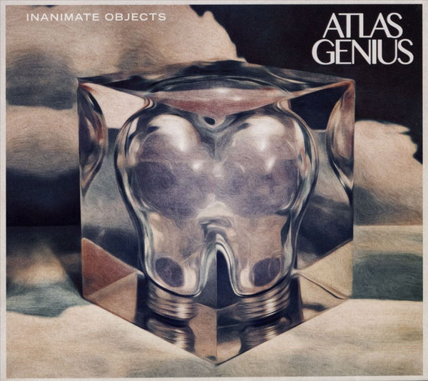 Atlas Genius ‎– Inanimate Objects