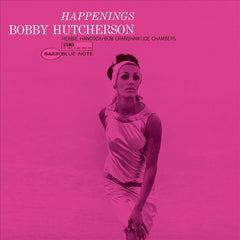 Bobby Hutcherson ‎– Happenings