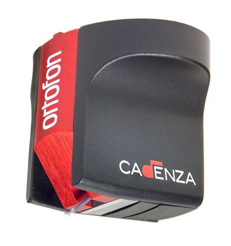 Fonocaptor Moving Coil Ortofon Cadenza Red