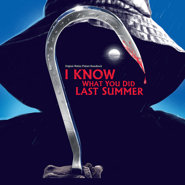 RSD Various Artists - I Know What You Did Last Summer