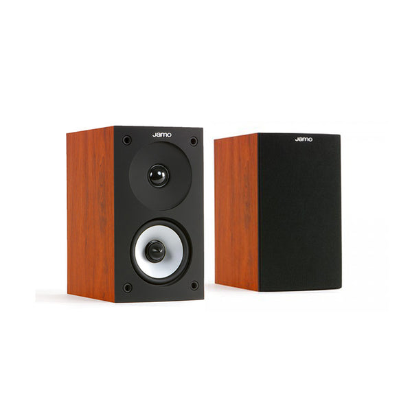 Altavoces Jamo S622 Par Dark Apple