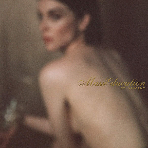St. Vincent ‎– MassEducation