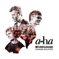 a-ha ‎– MTV Unplugged (Summer Solstice)