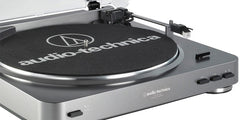 Tornamesa pre-amplificada Audio-Technica AT-LP60USB