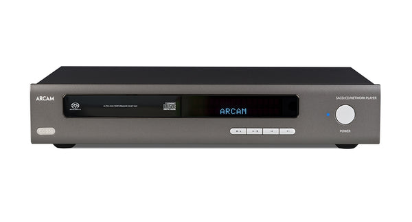 Reproductor de CD Arcam CDS50