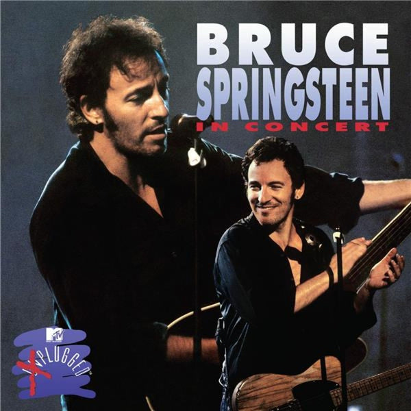 Bruce Springsteen ‎– In Concert / MTV Unplugged