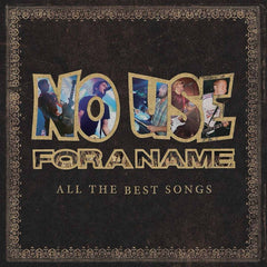 No Use For A Name ‎– All The Best Songs