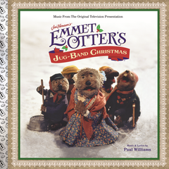 RSD Paul Williams - Emmet Otter's Jug-Band Christmas.