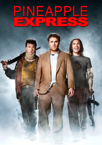 RSD-Various Artists - Pineapple Express (Soundtrack)