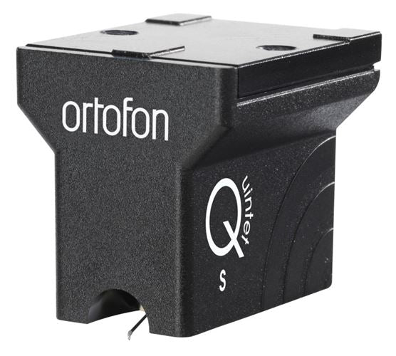 Fonocaptor Moving Coil Ortofon Quintet Black S