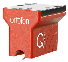 Fonocaptor Moving Coil Ortofon Quintet Red