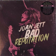 RSD Joan Jett - Bad Reputation (Music From the Original Motion Picture)