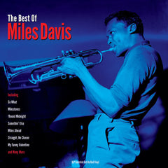 Miles Davis ‎– The Best Of Miles Davis
