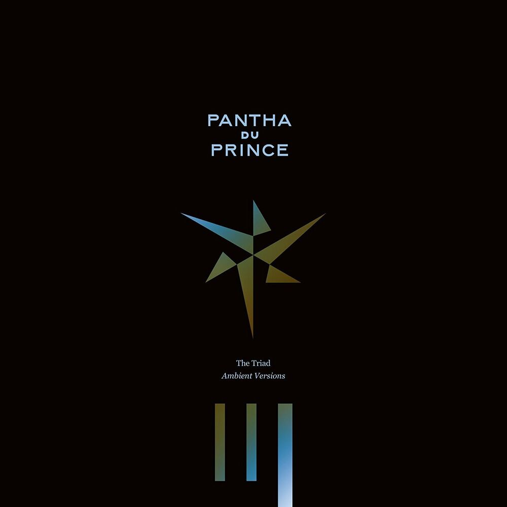 Pantha Du Prince ‎– The Triad Ambient Versions