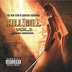 Kill Bill Vol. 2 - Soundtrack